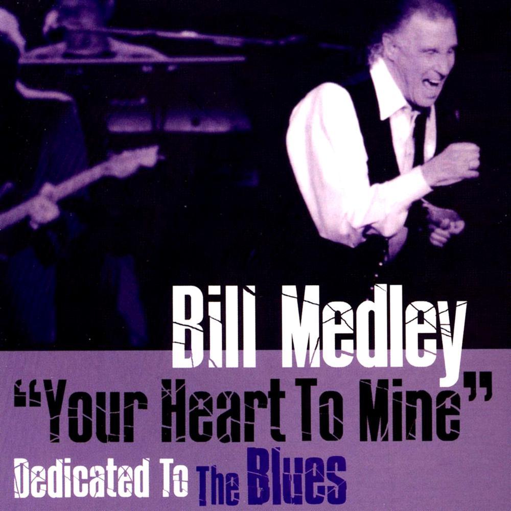 """ฟังเพลงอัลบั้ม """"Your Heart to Mine"""" Dedicated to the Blues"""