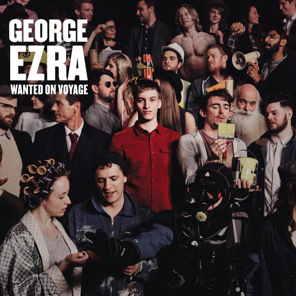 It's Just My Skin 2014 George Ezra