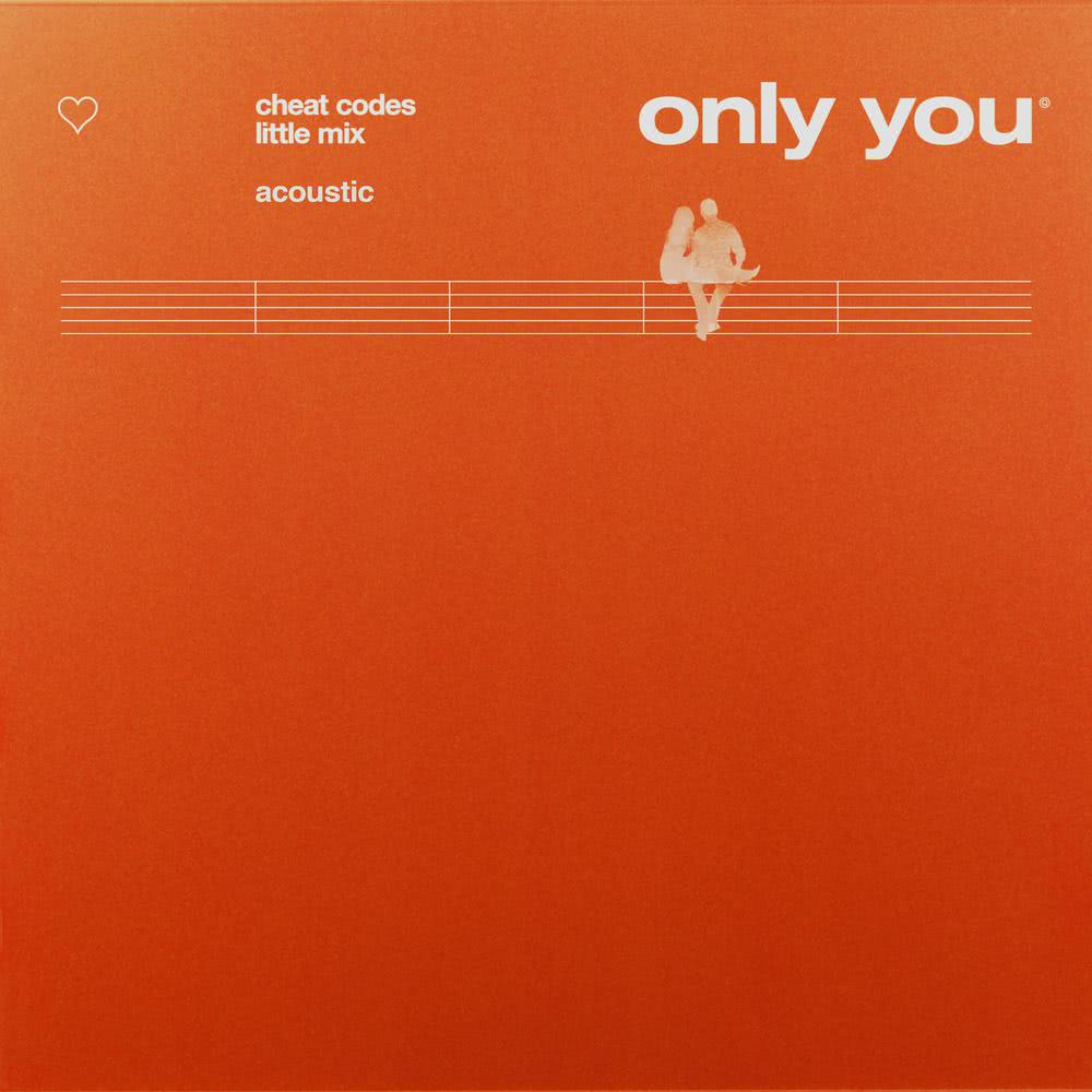 Only You (Acoustic) 2018 Little Mix