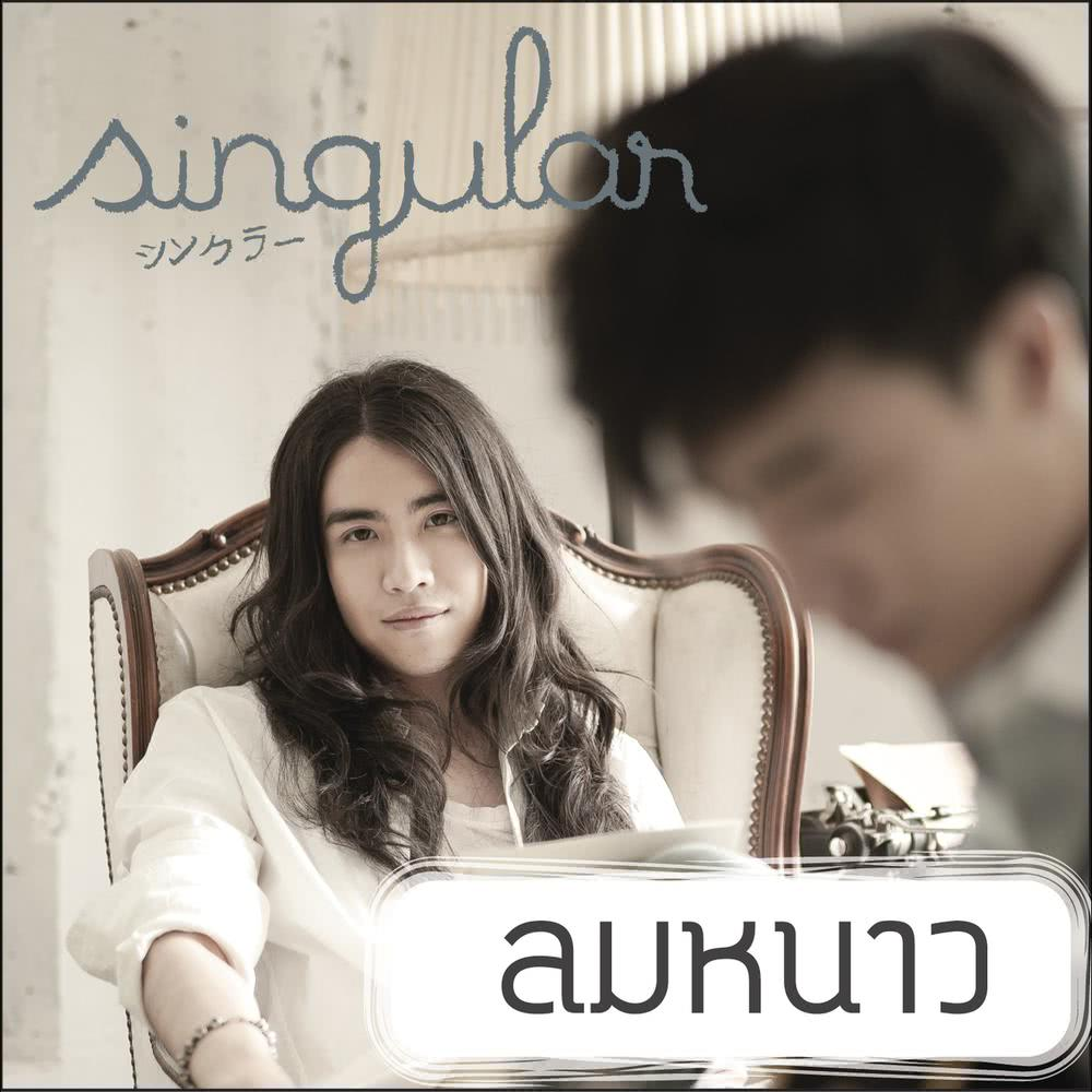 ลมหนาว (Cover Version) 2011 Singular