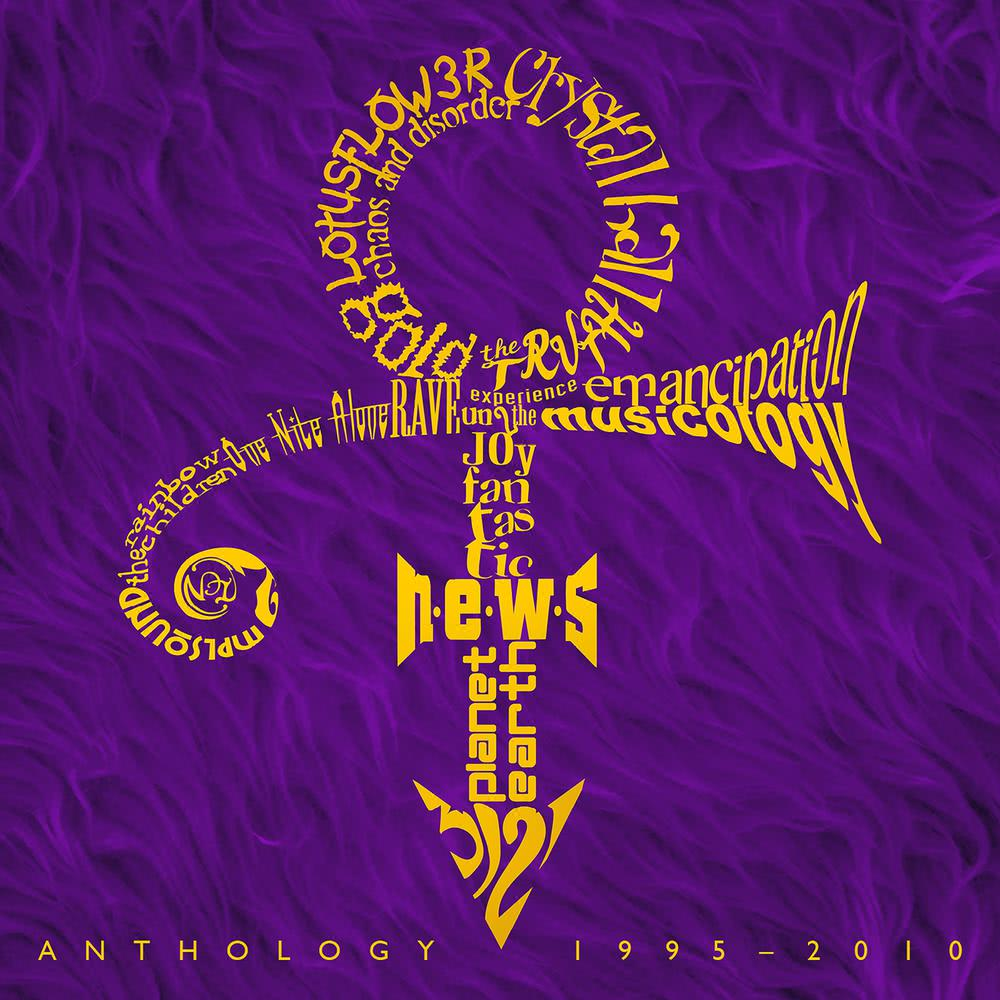 ฟังเพลงอัลบั้ม Anthology: 1995-2010