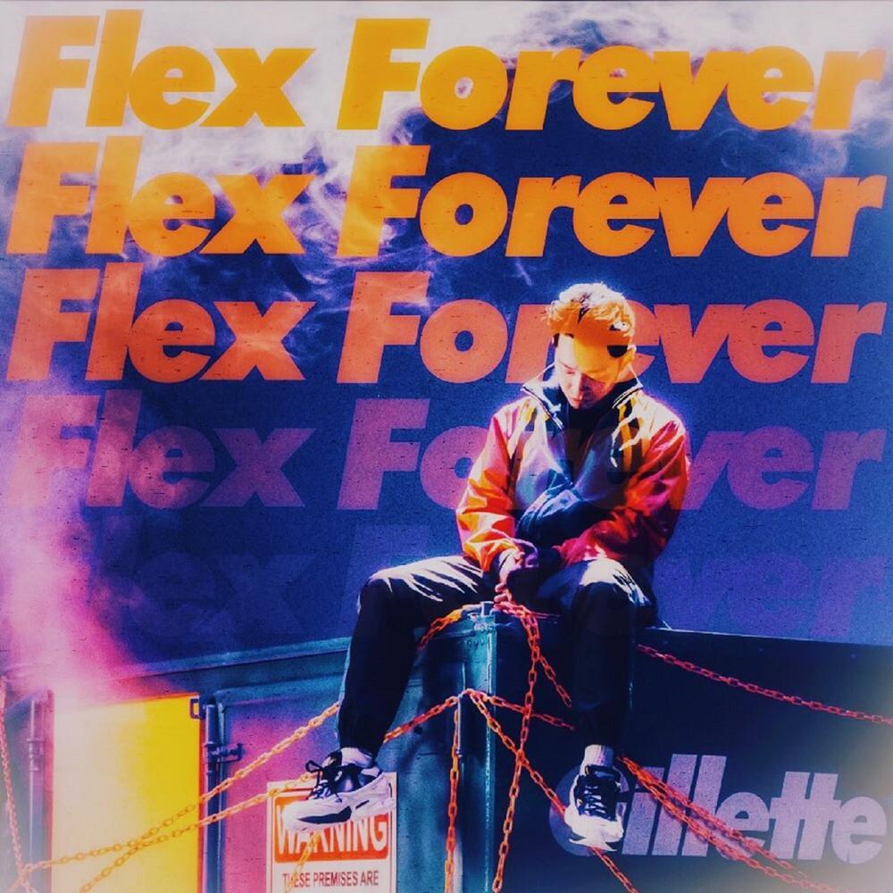 ฟังเพลงอัลบั้ม Flex Forever