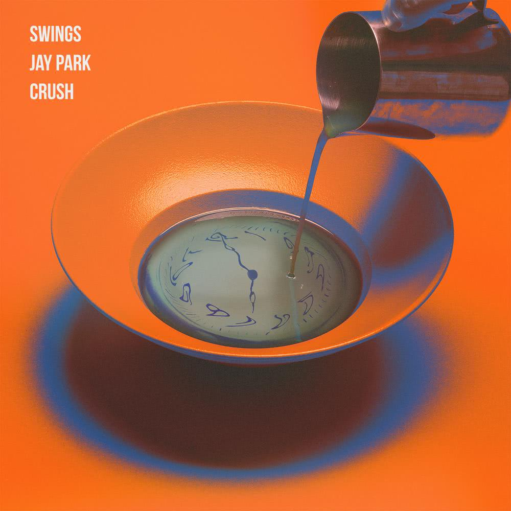 Clock Out (feat. Jay Park, Crush) 2017 Swings; Jay Park; Crush