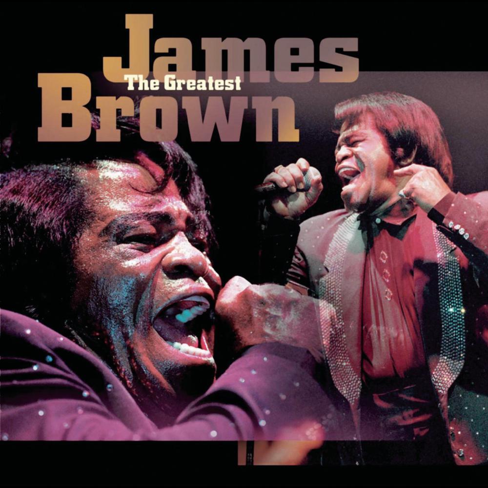 เพลง James Brown