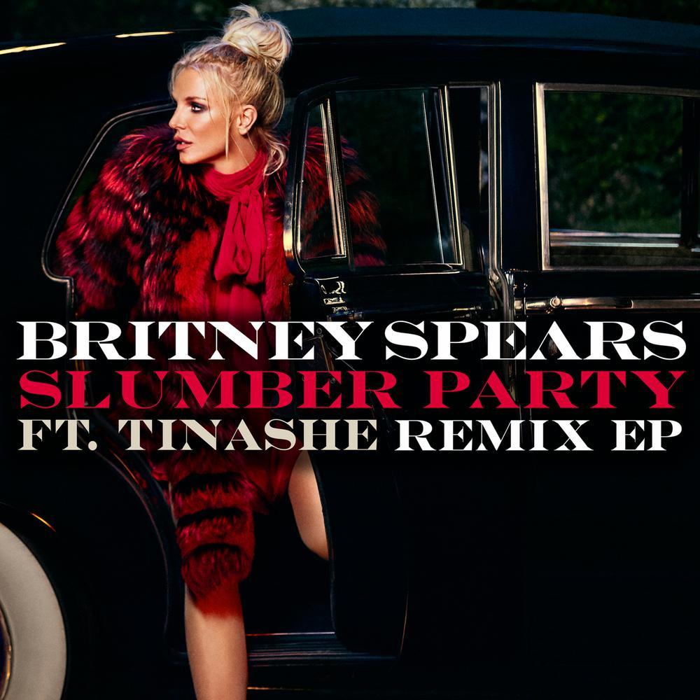 ฟังเพลงอัลบั้ม Slumber Party feat. Tinashe (Remix EP)