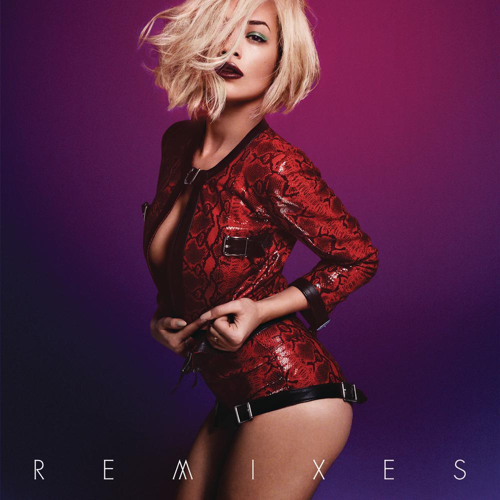 I Will Never Let You Down (Gregor Salto Vegas Radio Mix) 2014 Rita Ora