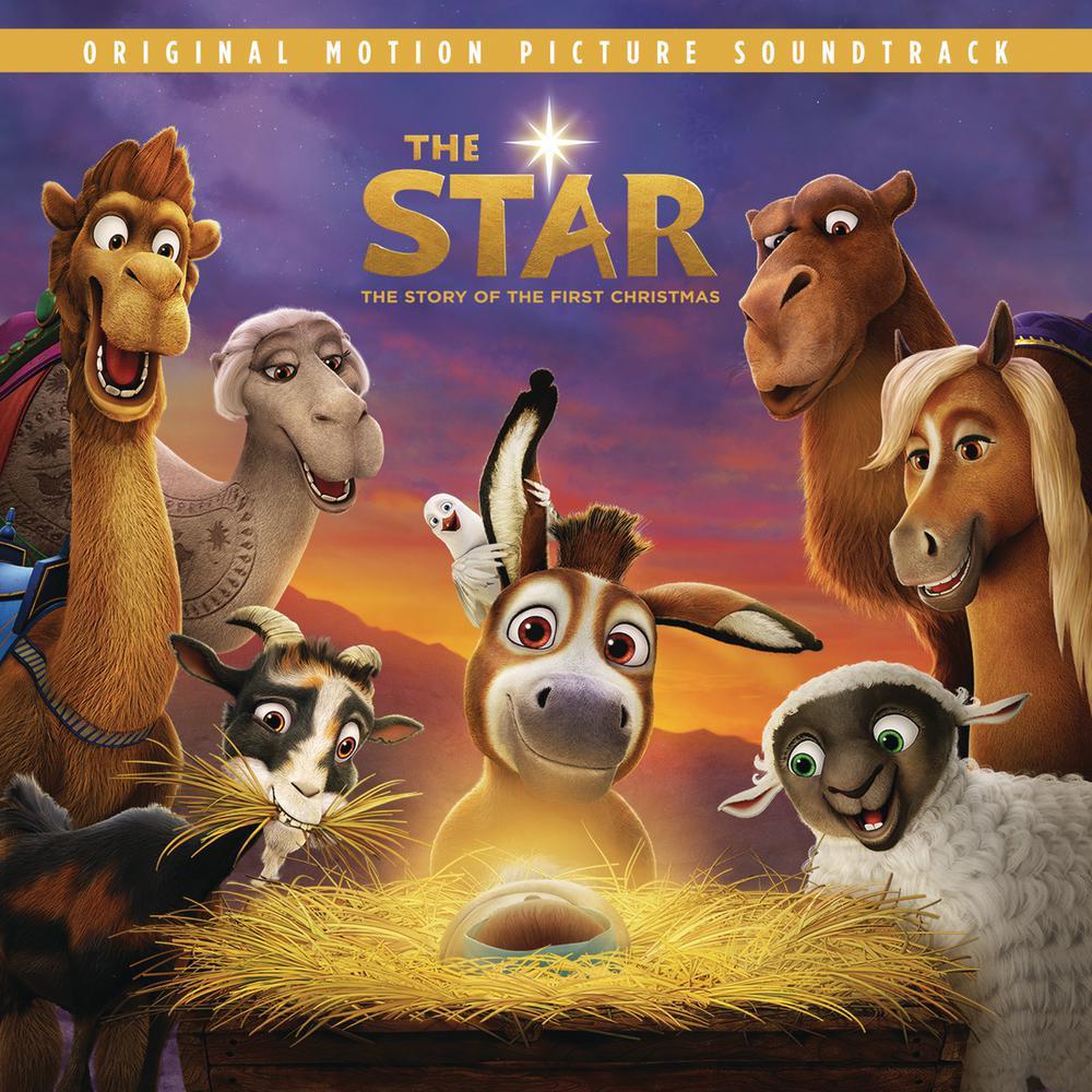 ฟังเพลงอัลบั้ม The Star
