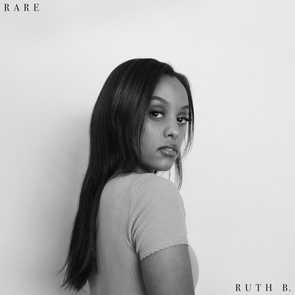 Rare 2018 Ruth B