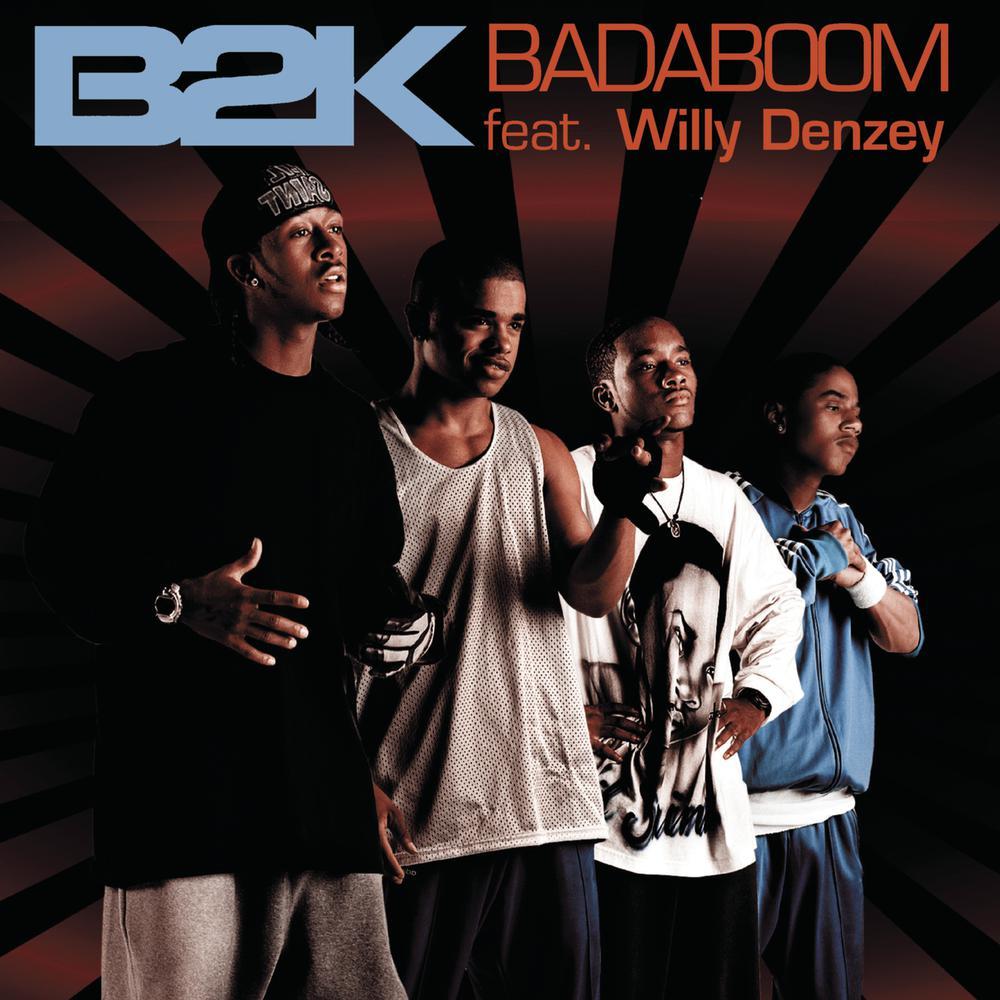 ฟังเพลงอัลบั้ม Badaboom