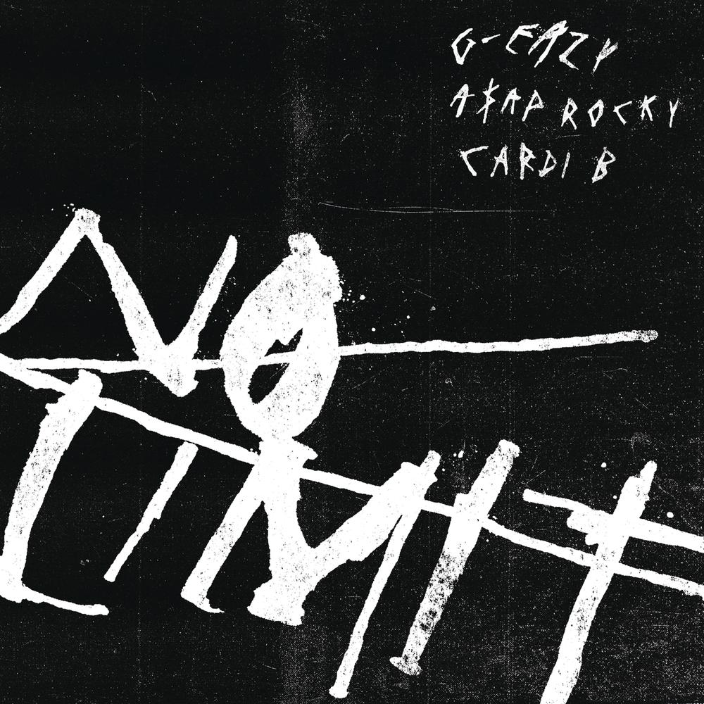 No Limit 2017 G-Eazy; A$AP Rocky; Cardi B