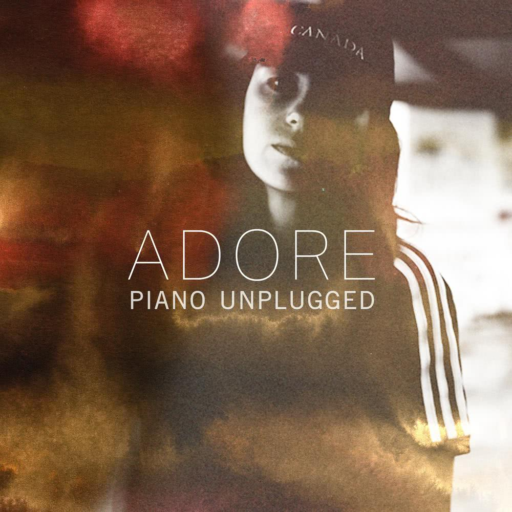ฟังเพลงอัลบั้ม Adore (Piano Unplugged)