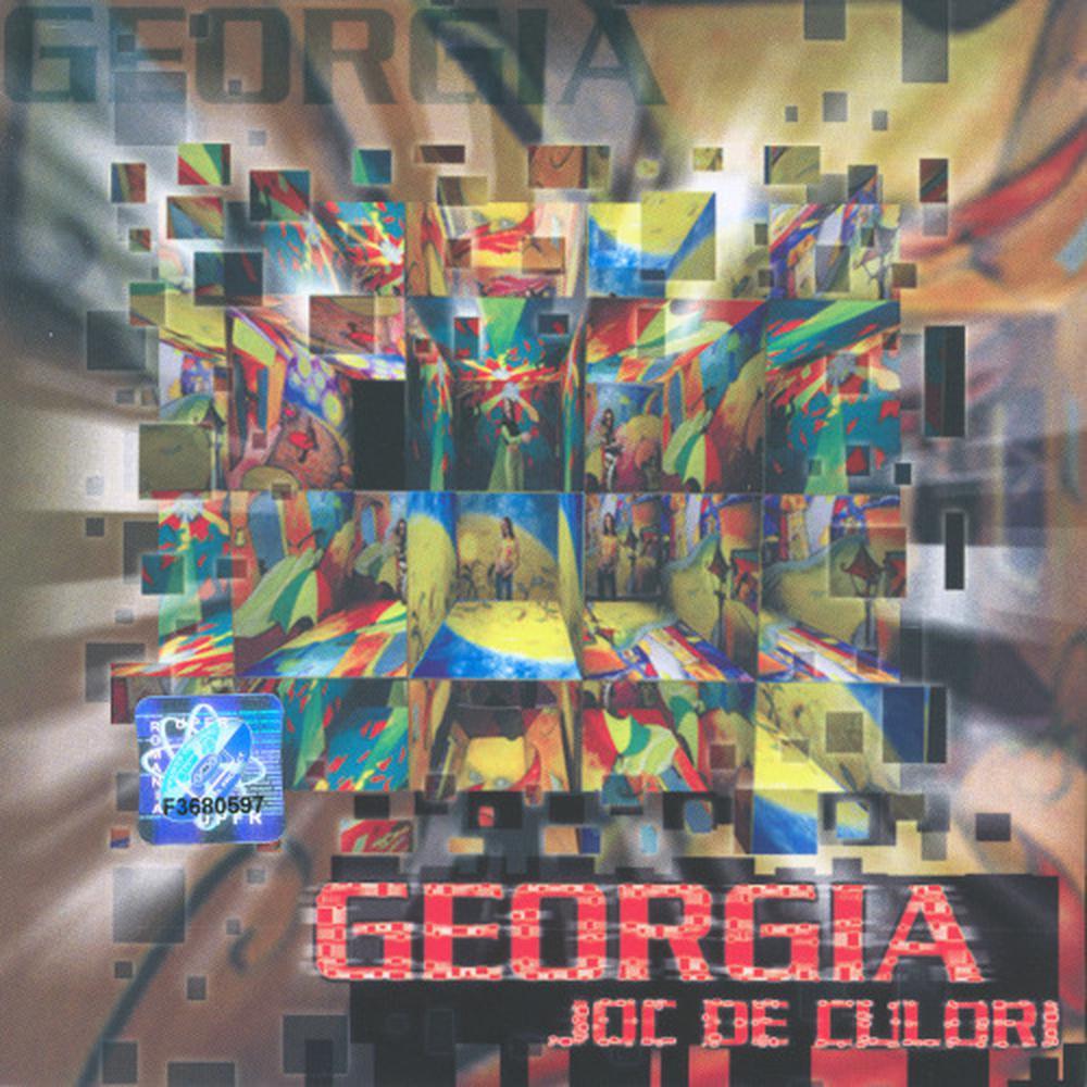 Imi lipsesti 2002 Georgia