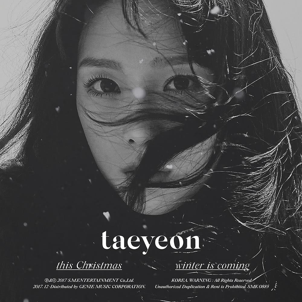 Christmas without You 2017 TAEYEON