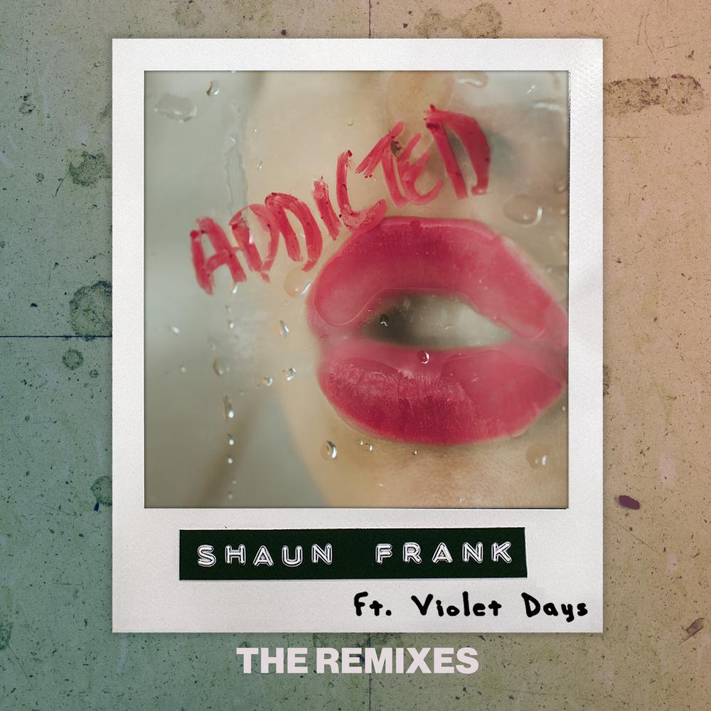 ฟังเพลงอัลบั้ม Addicted (The Remixes)