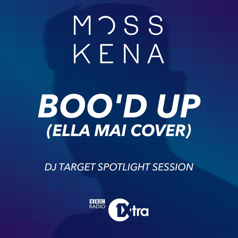 ฟังเพลงอัลบั้ม Boo'd Up (Ella Mai Cover) [DJ Target Spotlight Session]
