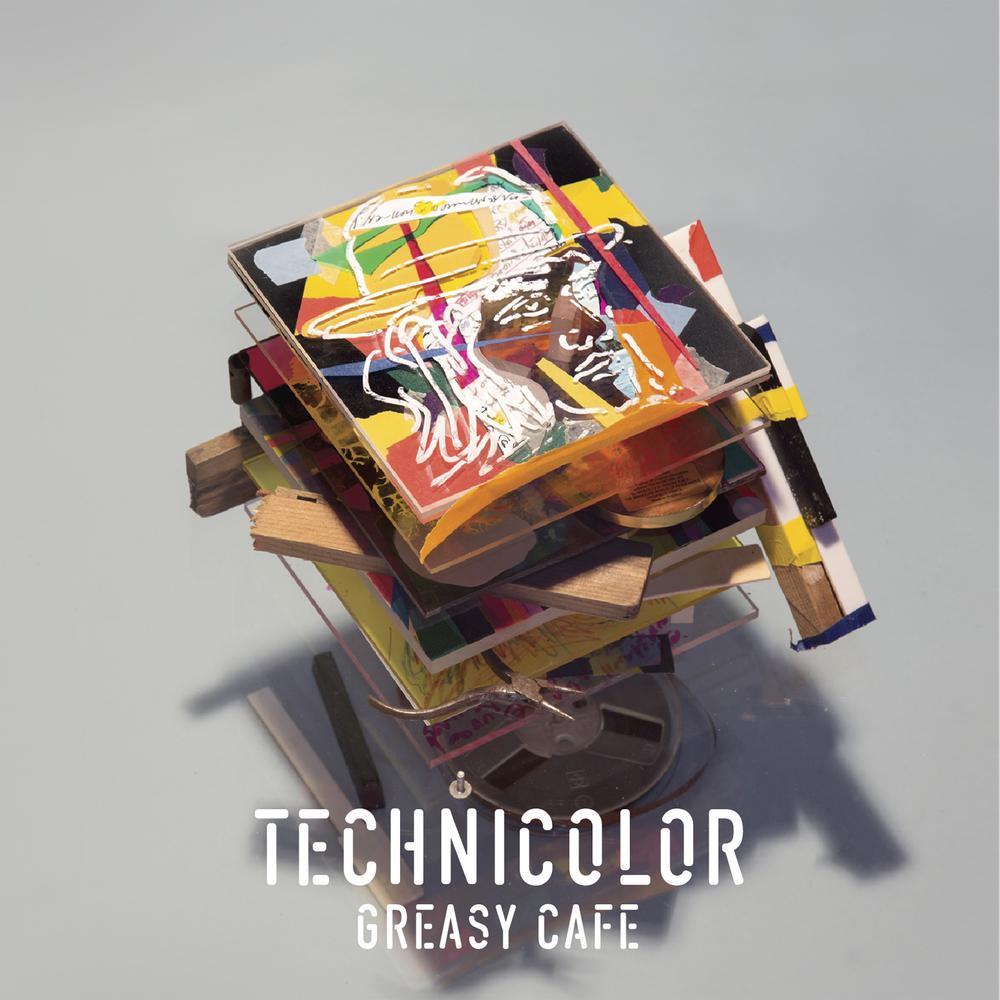 ยามวิกาล 2017 Greasy Cafe'