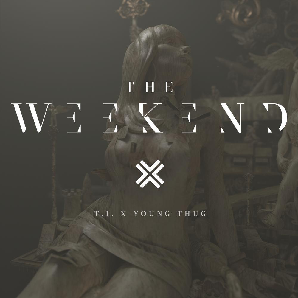 ฟังเพลงอัลบั้ม The Weekend