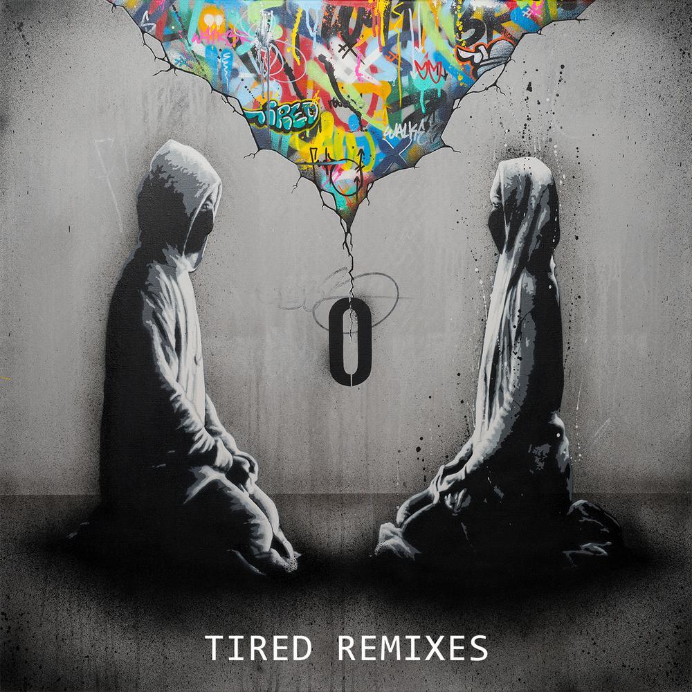 Tired (Steerner & Tobu Remix) 2017 Alan Walker