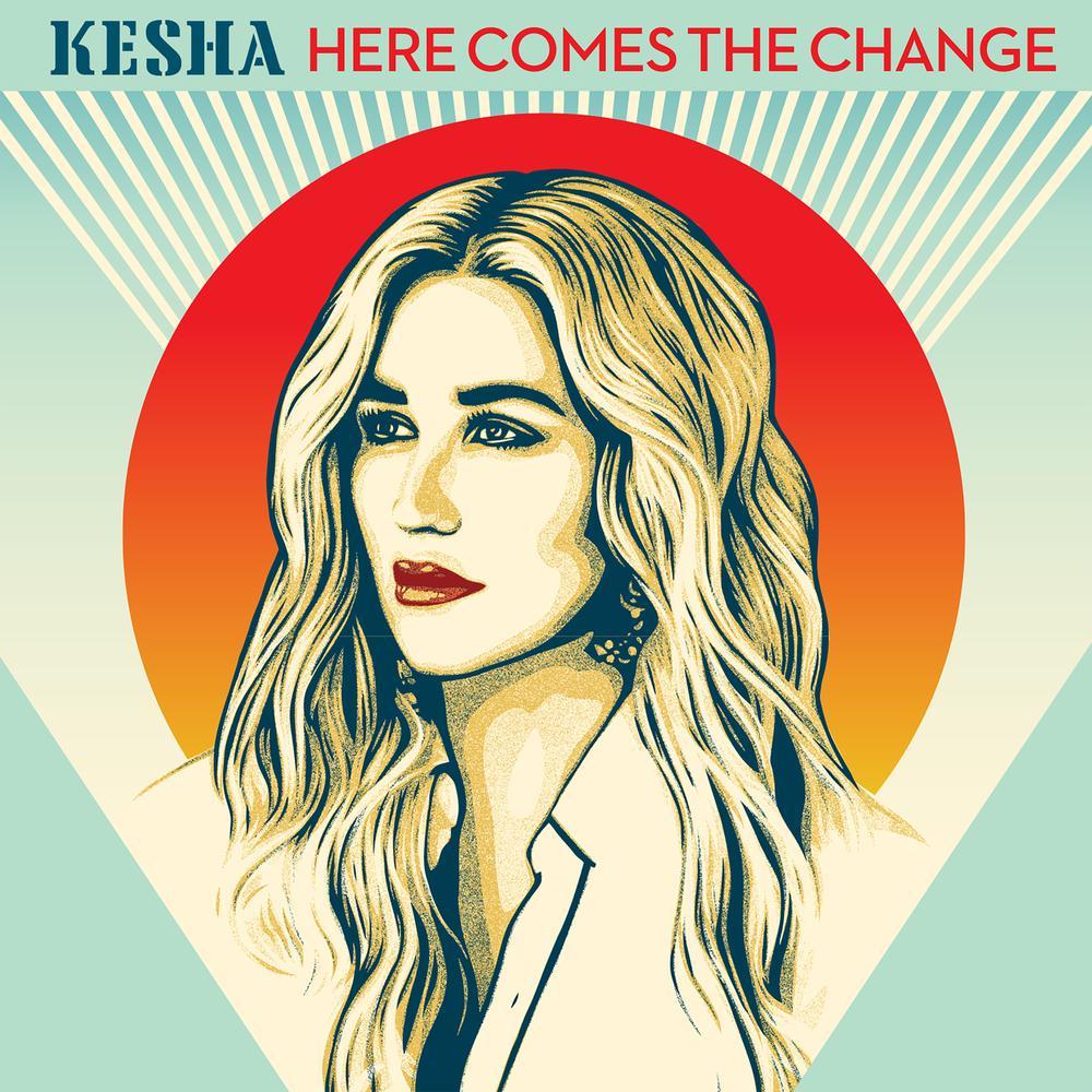 ฟังเพลงอัลบั้ม Here Comes The Change (From the Motion Picture 'On The Basis of Sex')