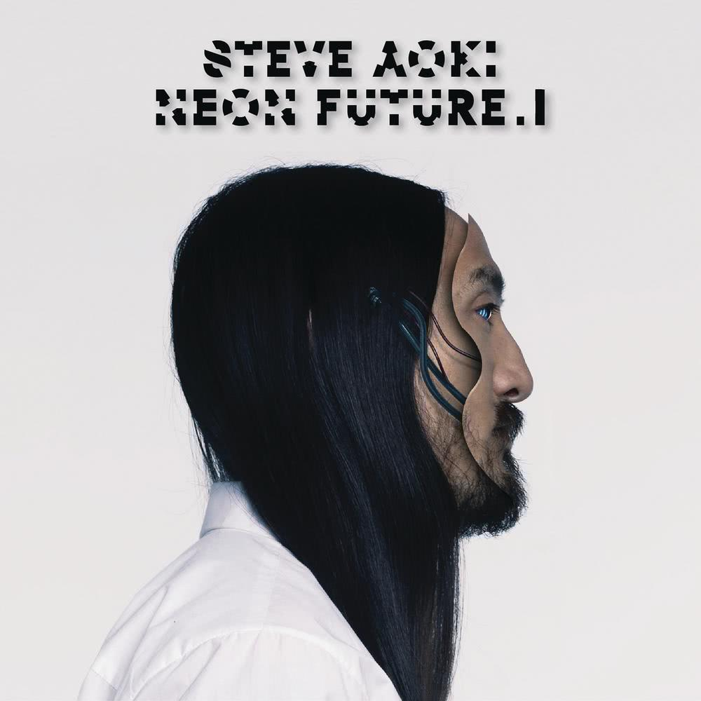 Get Me Outta Here 2014 Steve Aoki; Flux Pavilion