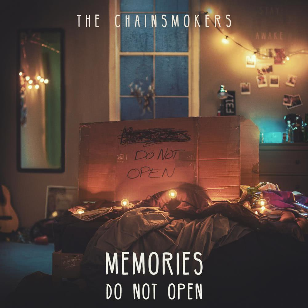 Young 2017 The Chainsmokers