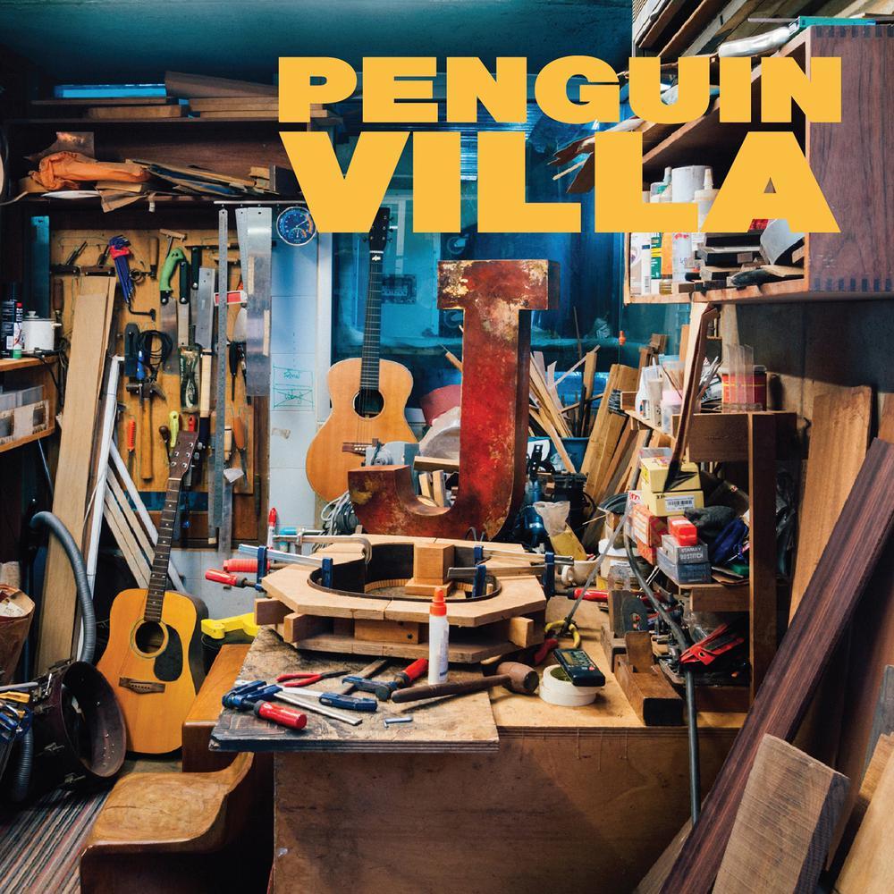 พร 2018 Penguin Villa