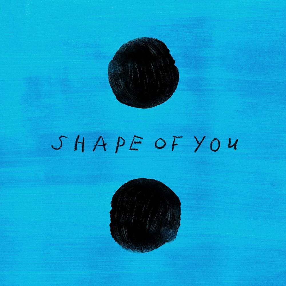 Shape of You (Latin Remix) [feat. Zion & Lennox] 2017 Ed Sheeran; Zion & Lennox