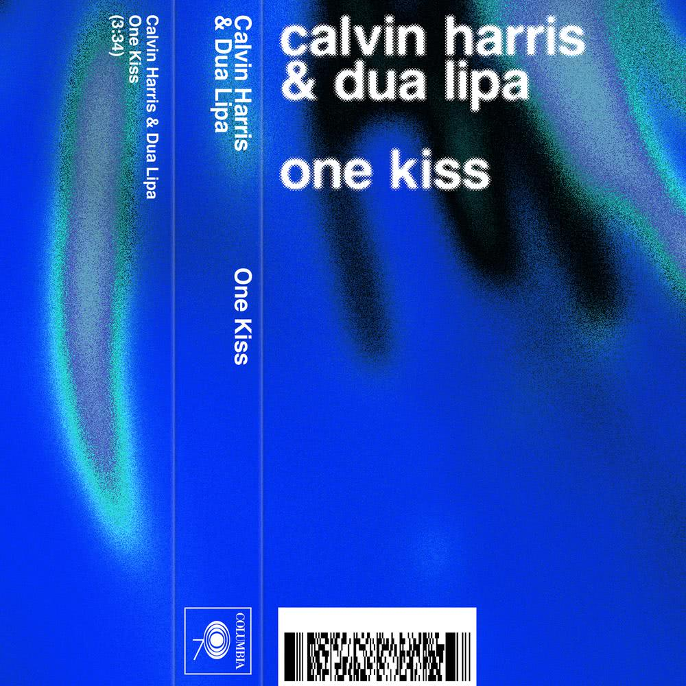 One Kiss 2018 Calvin Harris; Dua Lipa