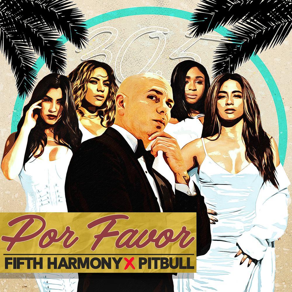 ฟังเพลงอัลบั้ม Por Favor (Spanglish Version)