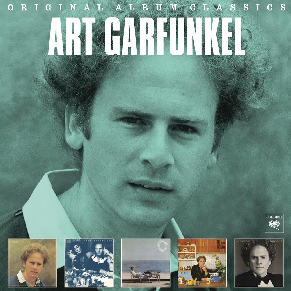 ฟังเพลงอัลบั้ม Original Album Classics