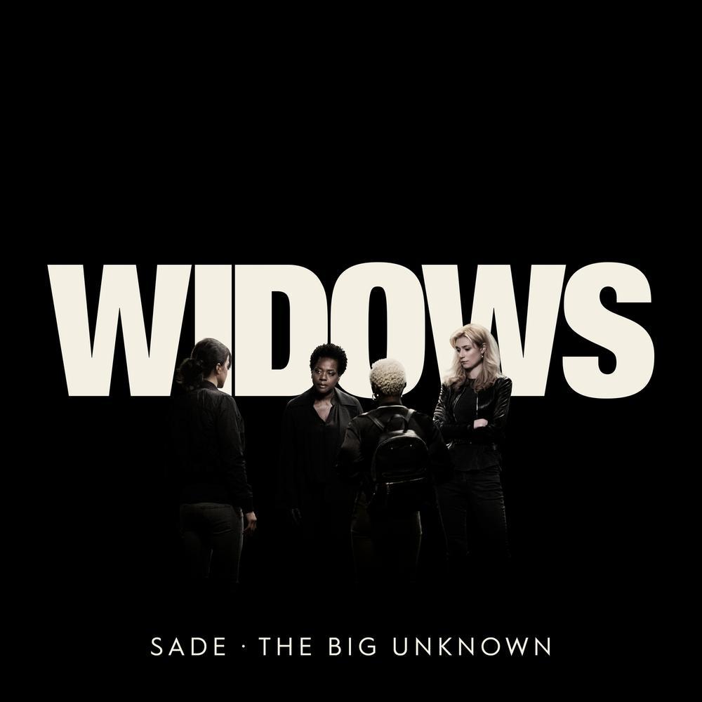 ฟังเพลงอัลบั้ม The Big Unknown