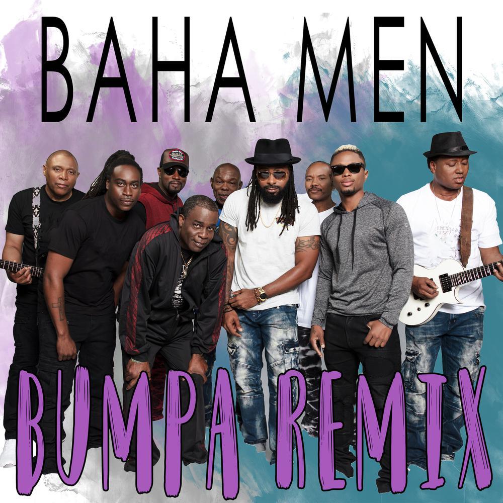 ฟังเพลงอัลบั้ม Bumpa (Black Shadow Remix)