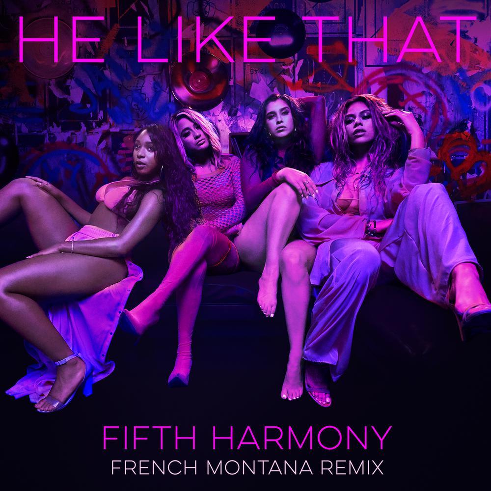 ฟังเพลงอัลบั้ม He Like That (French Montana Remix)