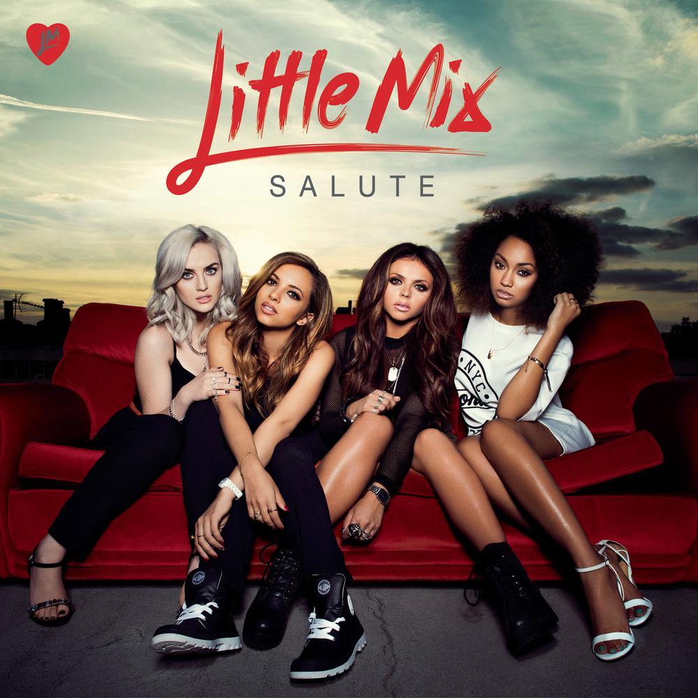 Little Me 2014 Little Mix