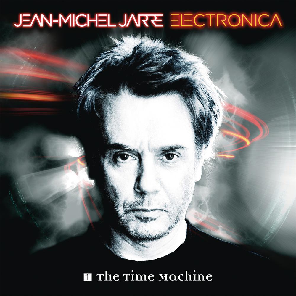 Continuous Mix 2015 Jean Michel Jarre