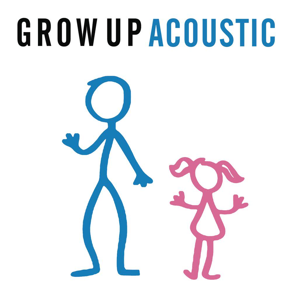 Grow Up (Acoustic) 2016 Olly Murs