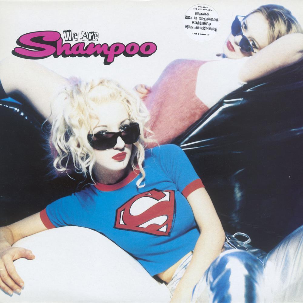 เพลง Shampoo