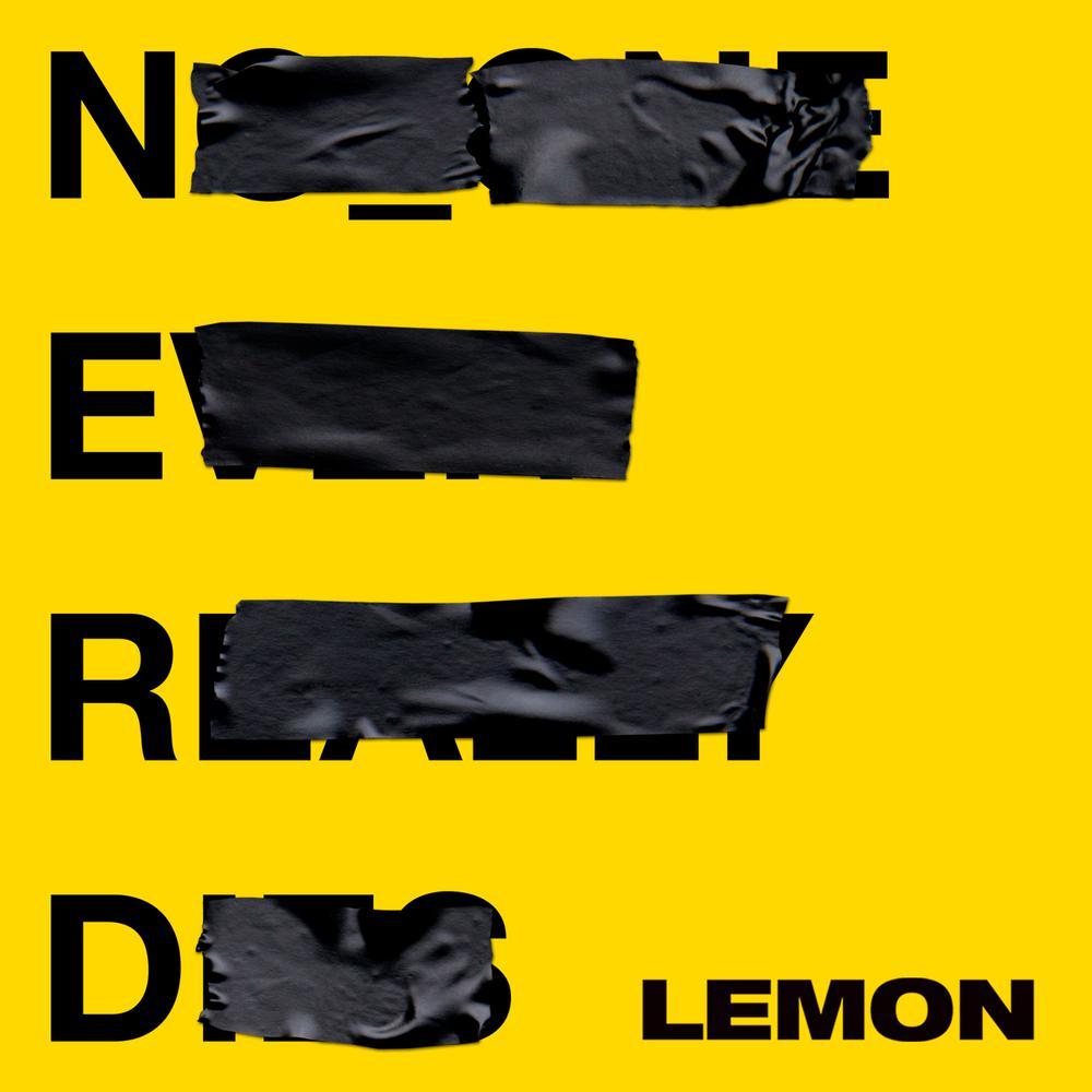 ฟังเพลงอัลบั้ม Lemon