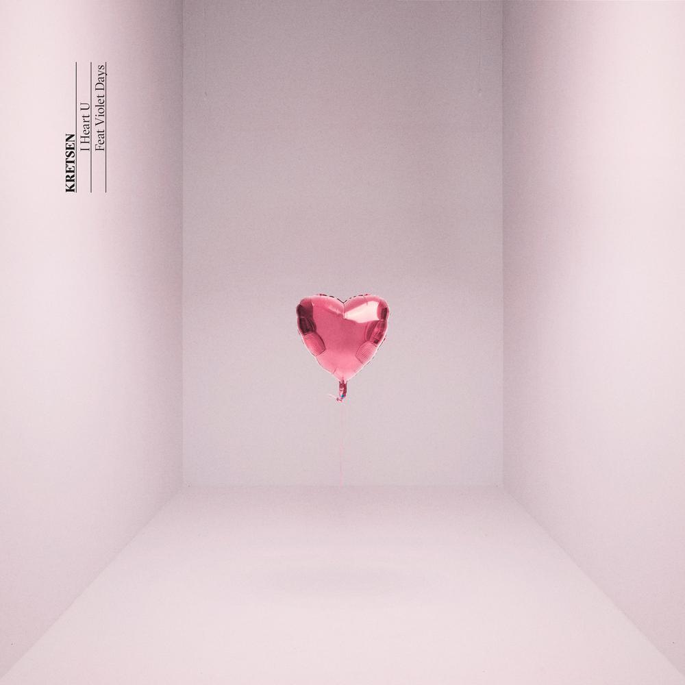ฟังเพลงอัลบั้ม I Heart U