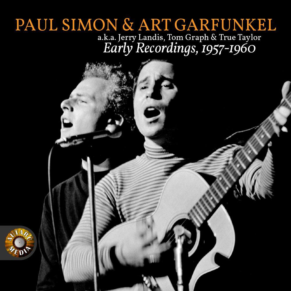 ฟังเพลงอัลบั้ม Early Recordings 1957 – 1960