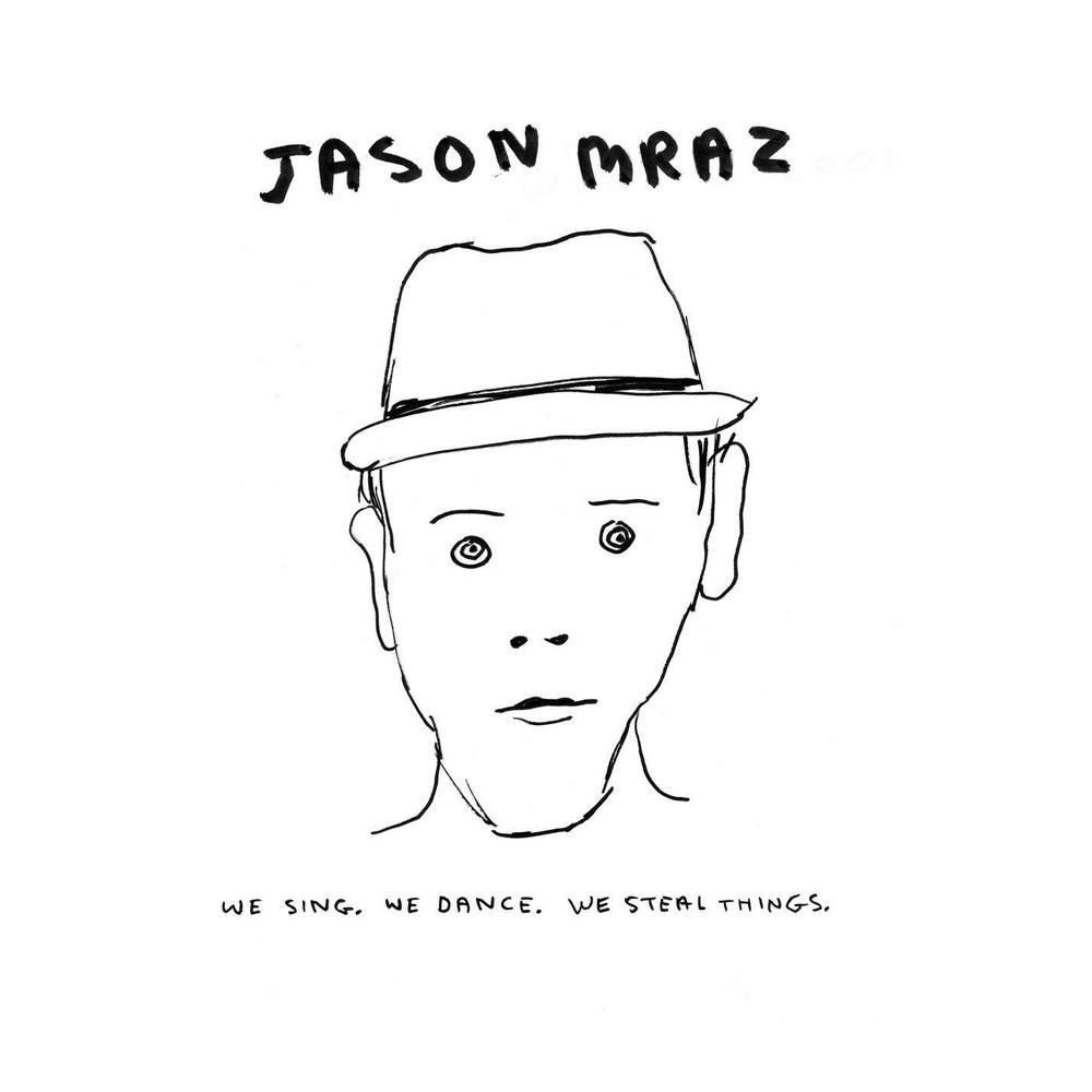 เพลง Jason Mraz