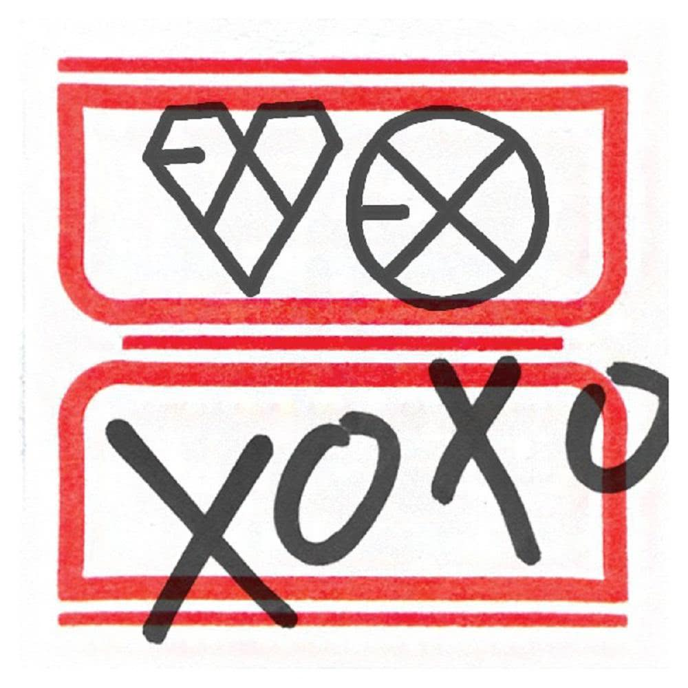 Heart Attack 2013 EXO
