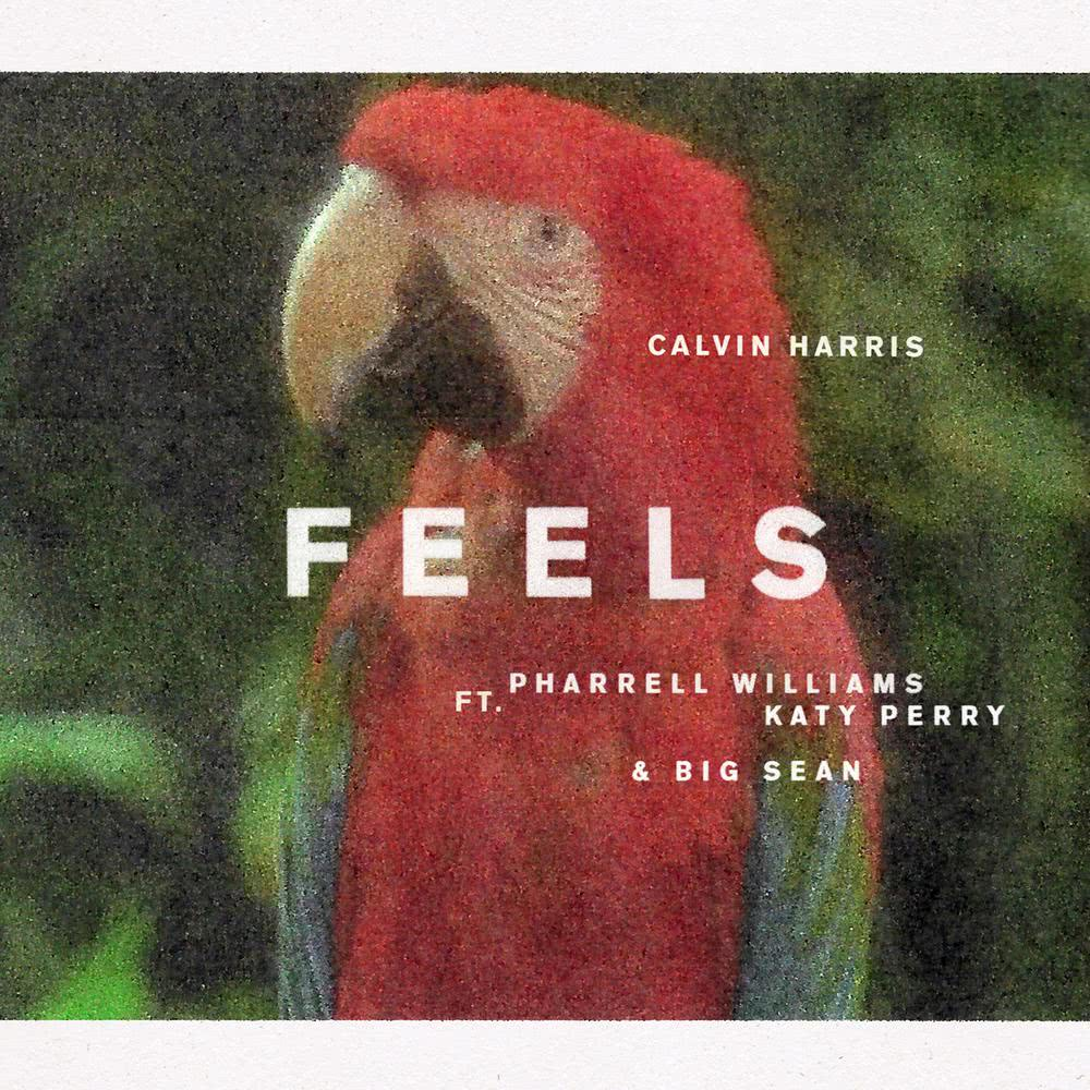 ฟังเพลงอัลบั้ม Feels