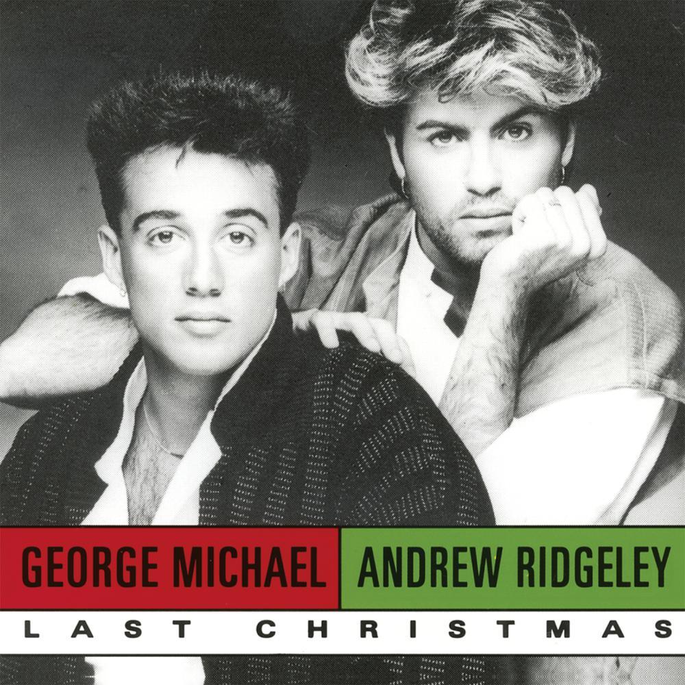ฟังเพลงใหม่อัลบั้ม LAST CHRISTMAS