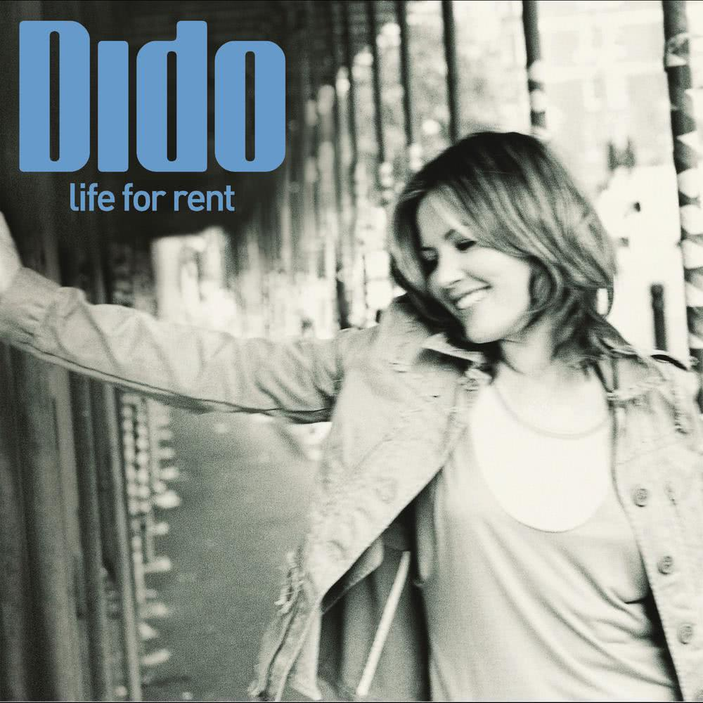 Sand in My Shoes 2008 Dido