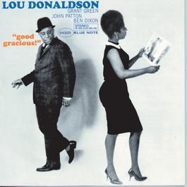 Caracas 1997 Lou Donaldson