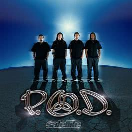 The Messenjah (Album Version) 2001 P.O.D.