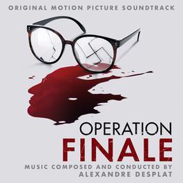 ฟังเพลงอัลบั้ม Operation Finale (Original Motion Picture Soundtrack)