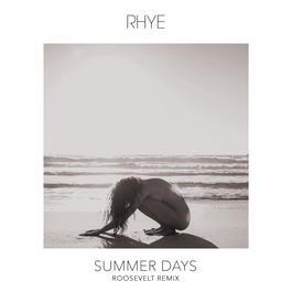 อัลบั้ม Summer Days