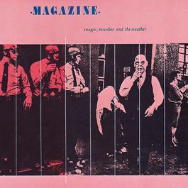 Magic, Murder And The Weather 1981 Magazine